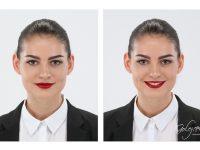 formalny portret z atelieri