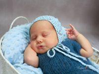 newborn fotenie