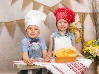 mali kuchari v atelieri