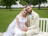 svadba v kastieli