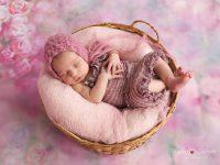 fotenie novorodenca