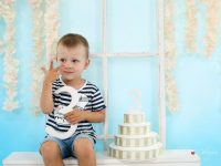 fotenie deti a ich narodeniny