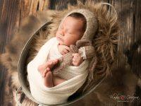 fotenie deti po porode