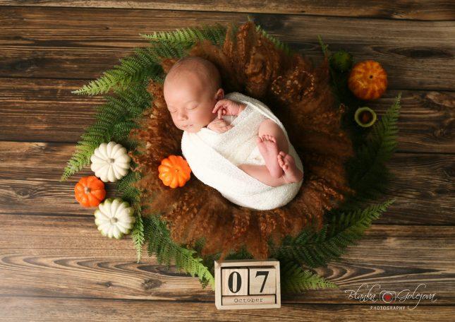 fotograf pre novorodenca