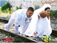 fotenie Bratislava svadba